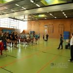 Volleyball Regionalmeisterschaft Dresden 2015 - U18 weiblich (4)