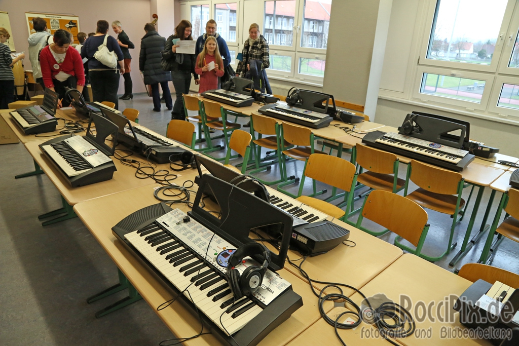 Gymnasium Kamenz