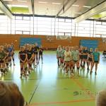 Volleyball Regionalmeisterschaft Dresden 2015 - U18 weiblich (1)