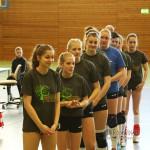 Volleyball Regionalmeisterschaft Dresden 2015 - U18 weiblich (3)
