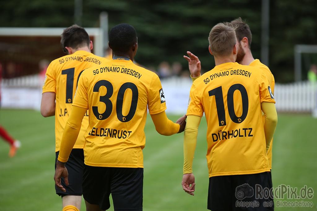 Dynamo Dresden Spielplan Tickets