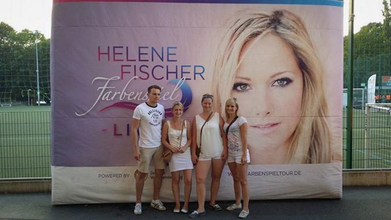 Helene Fischer Einsendungen 21 Roccipix