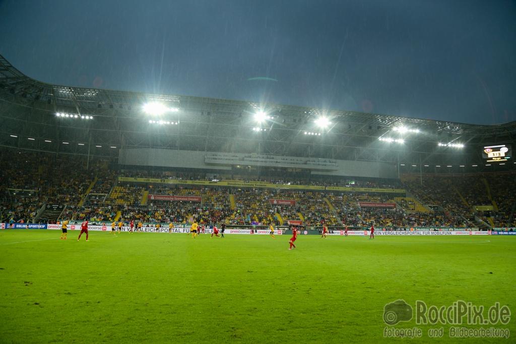 Dresden Dynamo Spielplan