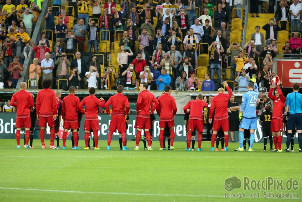 Bilanz Fc Bayern München Gegen Dinamo Zagreb Alle Spiele