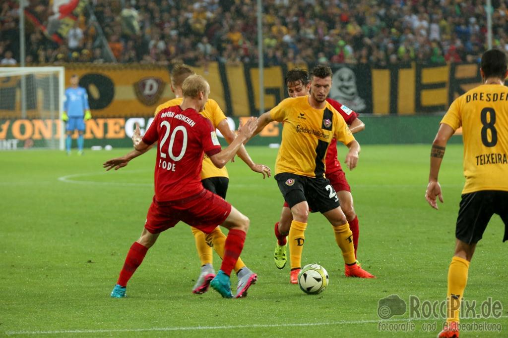 Dynamo Bayern 81 Roccipix