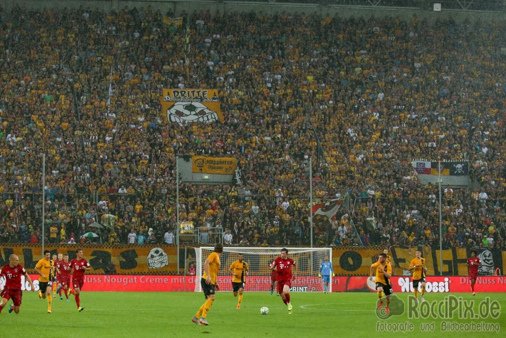 Sg Dynamo Dresden Fc Bayern München Roccipix